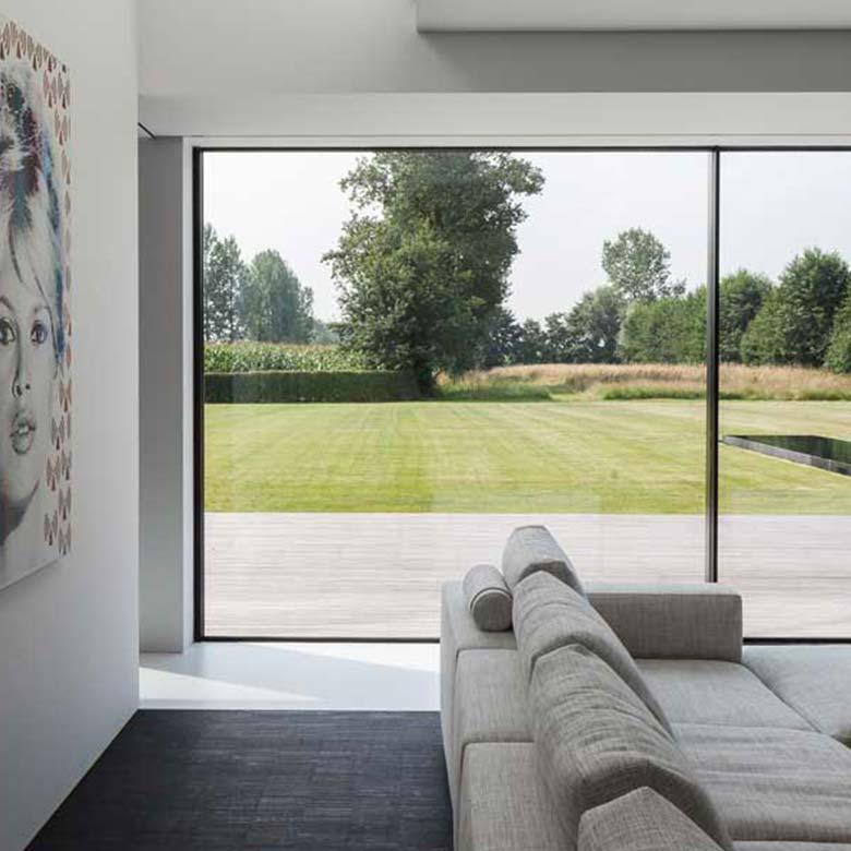 Finestre in pvc legno e alluminio innova serramenti - Migliori finestre pvc ...